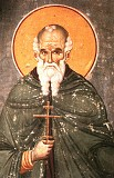 St. Athanasius of Athos