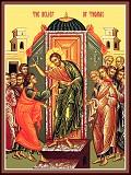 St. Thomas Sunday