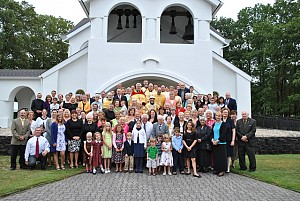 Our Church Family