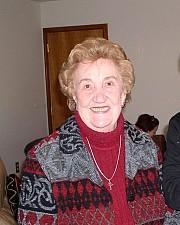 +Irene Charuk   1/28/1924 - 1/2/2010