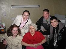 +Marina Kupcha   12/3/1926 - 1/4/2010